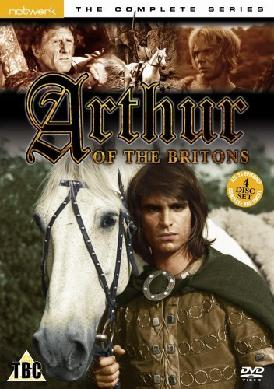 Arthur of the Brittons