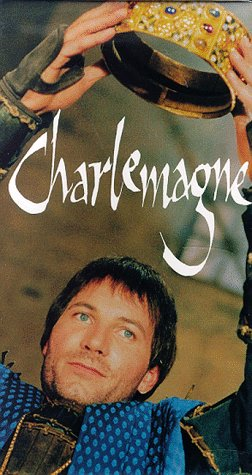 Charlemagne, le prince à cheval