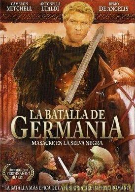 La batalla de Germania