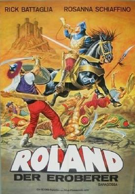 Roland the Mighty